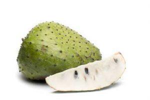 Fruto Graviola